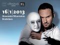 Hviezda metropolitnej opery Mariusz Kwiecien v Bratislave