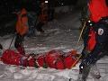 Smrtiaca lavína pod Satanom: Sneh pochoval horského vodcu aj Čecha!