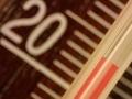 Teplotné rozdiely na Záhorí: Deň prevyšuje noc až o 20 stupňov!