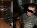Poľovník, ktorý zabil svoju ženu a syna, mal psychické problémy
