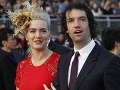 Kate Winslet a Ned Rocknroll