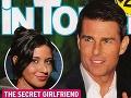 Tajná milenka Toma Cruisea odhalená: Je ňou len 26-ročná kráska!