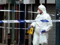 Vianočná nádielka britských policajtov: 10 kg ópia ukrytých v obrazoch!