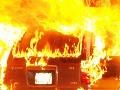 Útoky vandalov v Izraeli: Židovskí extrémisti podpaľovali autá