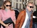 Dokonale šťastná Latina J-Lo: Smart je nielen skvelý milenec, ale aj kamarát