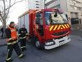 Tragický požiar pri Paríži: Zomrela žena a tri deti, mohlo ho zaviniť desaťročné dieťa