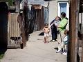 Rómovia sa búria: Naše osady označujú za smetisko!