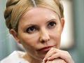 Tymošenkovej podozrenie z otravy nepotvrdili
