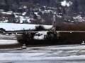 Ďalšia letecká havária ruského hokejového tímu: Stroj skončil mimo pristávaciu dráhu!