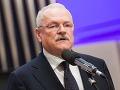 Gašparovič kritizoval politikov, vyčítal im egoizmus a vyvolávanie duchov