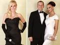 Neuveriteľné: Heringhovej róba v cene ročného platu, Drobová sa pobila o šaty!