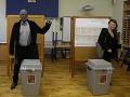 Českí voliči majú z možnosti priamo voliť prezidenta väčšinou radosť