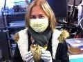 Šokujúce FOTO: Dievčina drží v rukách vlastné srdce!