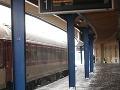 Rekordné meškanie vlakov: Takto dlho čakali na ne cestujúci minulý rok!