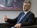 Výmena území medzi Srbskom a Kosovom: Európska únia nie je ani trochu nadšená