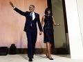 Obama dnes zloží prísahu pred celým svetom