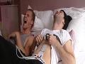 Dennis (vľavo) a Valerio (vpravo) už pochopili, čo znamená mať kontrakcie.