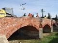 Záchranaha vzácneho mosta v Leopoldove:  Pamiatkari ho premiestniť nedovolia!