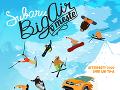 Snowboarding a freeskiing opäť v centre Kremnice
