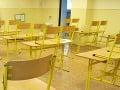 Neznámy vírus na strednej škole v Trnave: Vyše sto nakazených žiakov, štyria sú v nemocnici