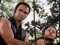 Burt Reynolds (vľavo) v snímke Vyslobodenie (1972)