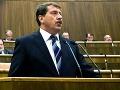 Poliačik: Paška chce zmeniť parlamentnú demokraciu na premiérsku