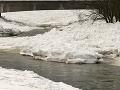 Slovensku hrozia záplavy: V Levickom okrese vyhlásili 3. stupeň, ľudia zostali bez pitnej vody!