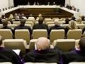 Gál uvažuje nad ďalšou schôdzou k zlému stavu slovenského súdnictva