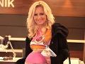 Jojkárka Hriadelová prekvapuje: Obrovské tehotenské bruško!