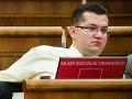 Gedra novým predsedom MSD, Kolesík sa zameriava na neférovú hru