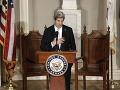 John Kerry zložil prísahu, stal sa 68. ministrom zahraničia