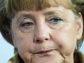 Terorista sa vyhráža Merkelovej: Zabijeme vás a zaútočíme na parlament