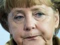Merkelová apeluje na európskych lídrov: Spojte sily a dohodnite sa