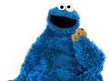 Lupič v kostýme modrej príšerky: Ukradol obrý keks zo zlata, pozrite, čo žiadal!