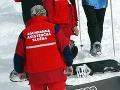 Pribudli lyžiari na svahoch: Počas sezóny v Tatrách sanitky nestíhajú