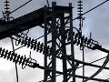 Slovensko má vyššie ceny za elektrinu, ako je priemer EÚ