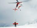 Nešťastná lyžovačka v Tartách: Mladík ostal po 100-metrovom páde v bezvedomí