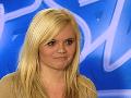 Veronika Stýblová sa zviditeľnila účinkovaním v speváckej šou SuperStar.