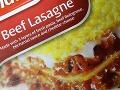Kauza s konským mäsom: Zásielka hovädzích lasagní mierila aj do Česka!