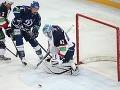 Slovan prehráva v sérii už 0:2, Dinamo rozhodlo drámu v predĺžení!