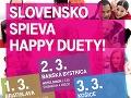 Telekom hľadá dvojice do reklamy k paušálom Happy