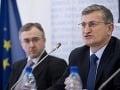 Vzťah Slovákov k EÚ je pozitívny, cítime sa byť jej občanmi