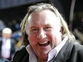 Depardieu už v Rusku robí kariéru, pripravuje televízny seriál!
