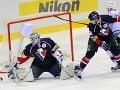 Slovanu nepomohlo ani domáce prostredie, Dinamo krok od postupu