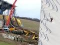Prežil tragický pád mosta pri Kurimanoch: Smrť si ho našla na lyžovačke!