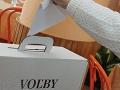 Voľby VÚC: Kandidátky na predsedov a poslancov možno podávať už len dnes