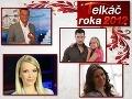 O hlasy sa uchádzajú napríklad Vilo Rozboril s Modrým z neba, Ján Koleník a Petra Blesáková z Paneláku, Noviny Joj s Luciou Barmošovou či Nela Pocisková.