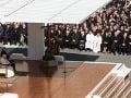 Gašparovič bol poslednou hlavou štátu, ktorú Benedikt XVI. prijal