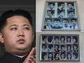 Zoznam povolených účesov v Severnej Kórei: Muži môžu ísť aj na Kim Čong-una!