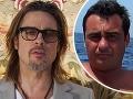 Šokujúca smrť paparazza: Nafotil Brada Pitta s inou, našli ho s guľkou v hlave!